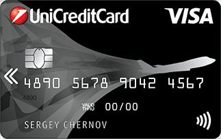 Кредитная карта AIR Mastercard
