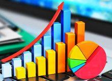 Ежедневный обзор Райффайзенбанка по финансовым рынкам: Ускорению ВВП в сентябре помешали промышленность и сельское хозяйство